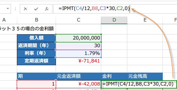IMPT関数2