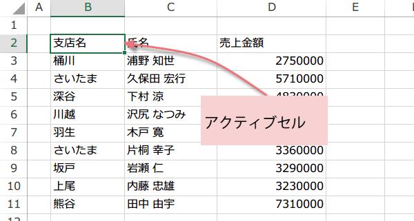 セルの範囲を探して表のデザインマクロ1