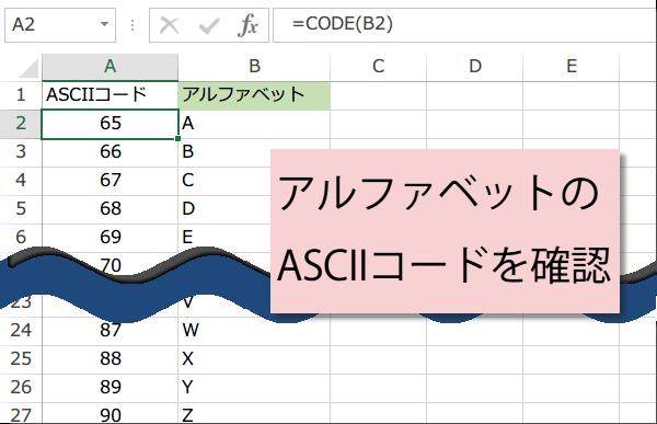 アルファベットの連続入力2