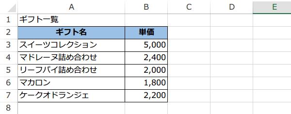 重複データを除外して別シートに抽出9