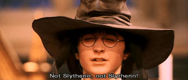 ハリー・ポッターと賢者の石の単語